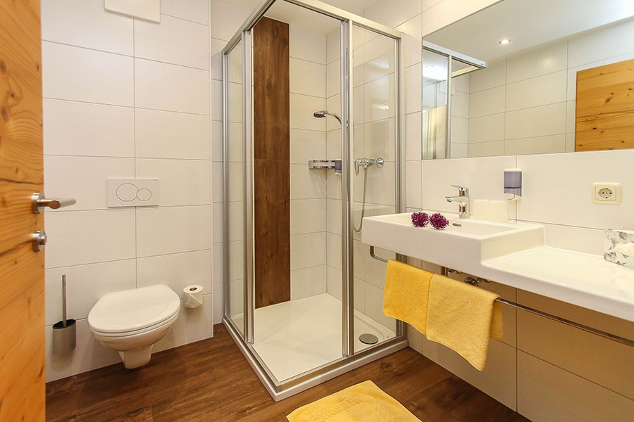 The TOP Comfort Rooms With Premium Furniture Of Spruce Or Matured Timber Dispose A South Facing Balcony Spacious Shower Toilet Hair Dryer